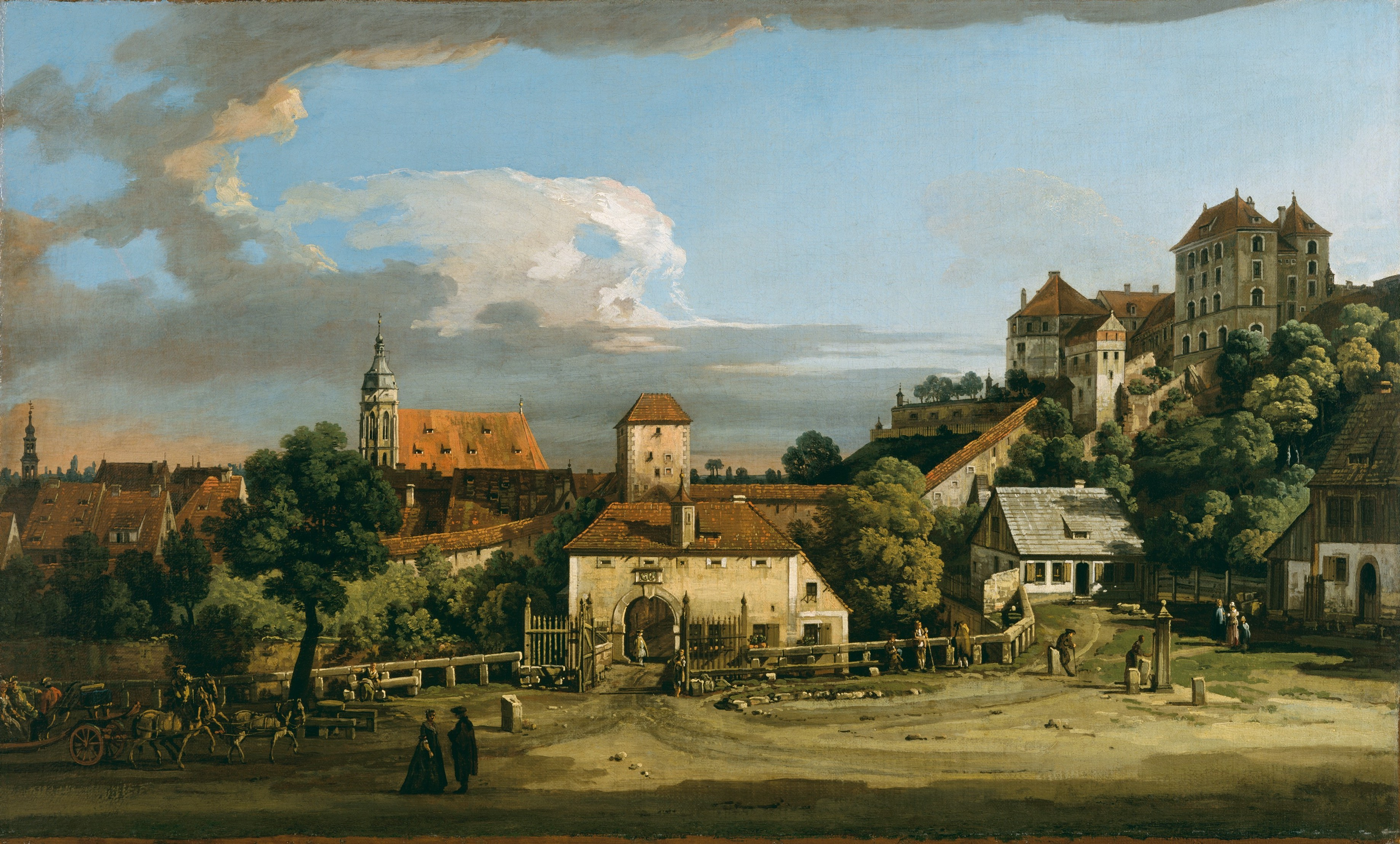 svanesse Village
