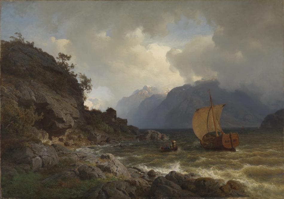 Vestlandsfjord