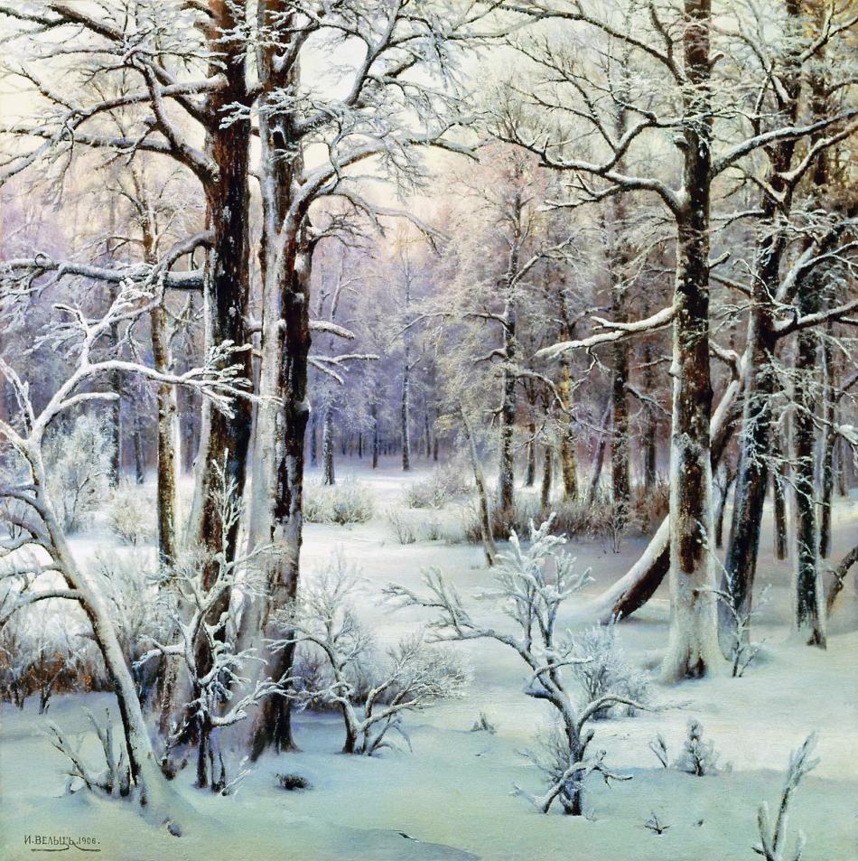 Ivan Welz - Frost