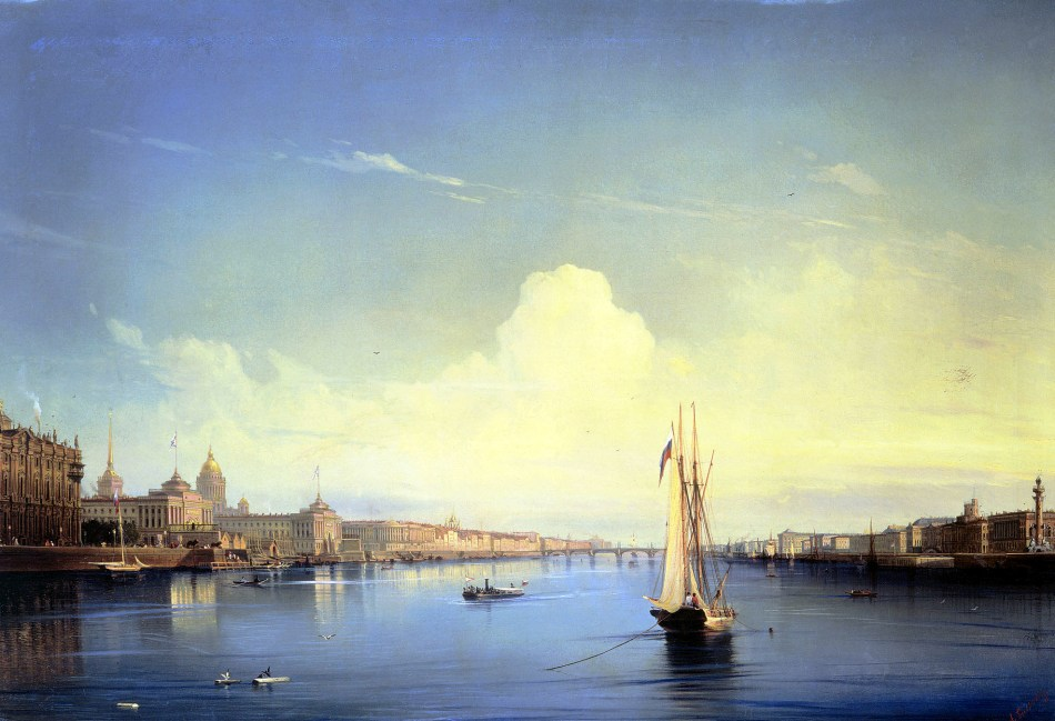 st-petersburg-at-sunset-1850