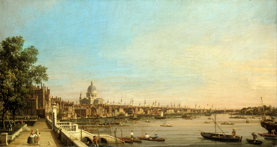 Canaletto_-_The_Thames_from_the_Terrace_of_Somerset_House,_Looking_toward_St._Paul's_-_Google_Art_Project1