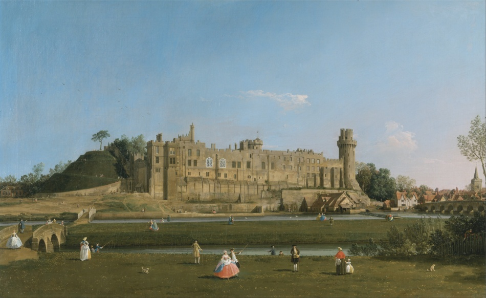 Canaletto_-_Warwick_Castle_-_Google_Art_Project