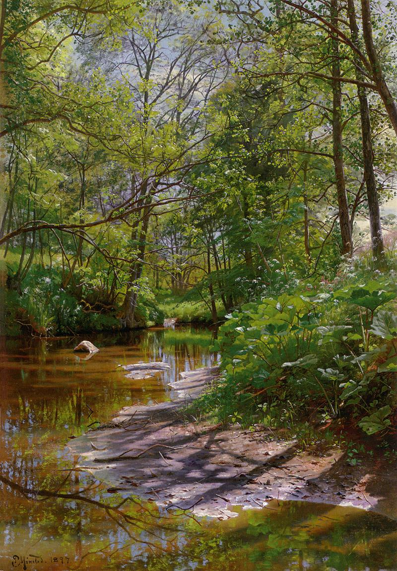 A_River_Landscape