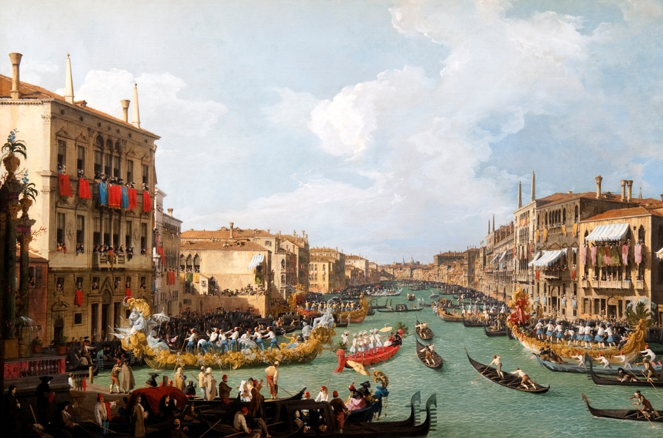 canaletto_the_bowes_museum_regate_sur_le_grand_canal2