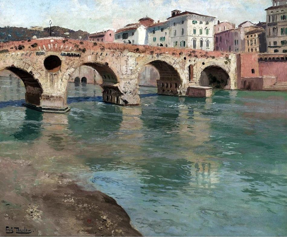 rits-thaulow---ponte-pietra-verona