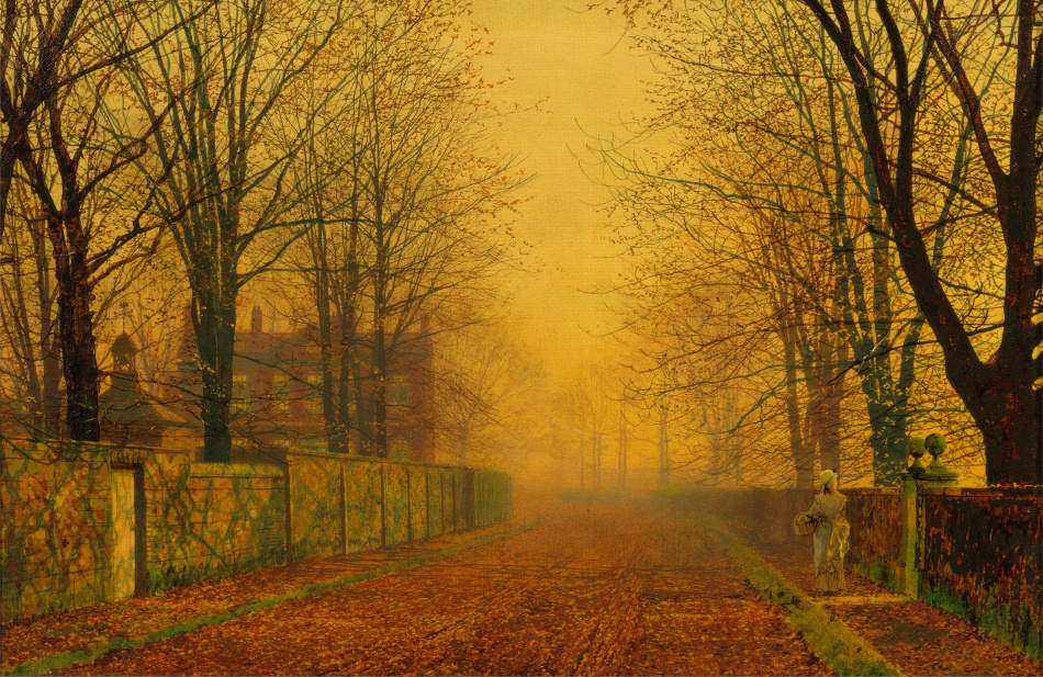 John_Atkinson_Grimshaw_-_Evening_Glow_-_Google_Art_Project