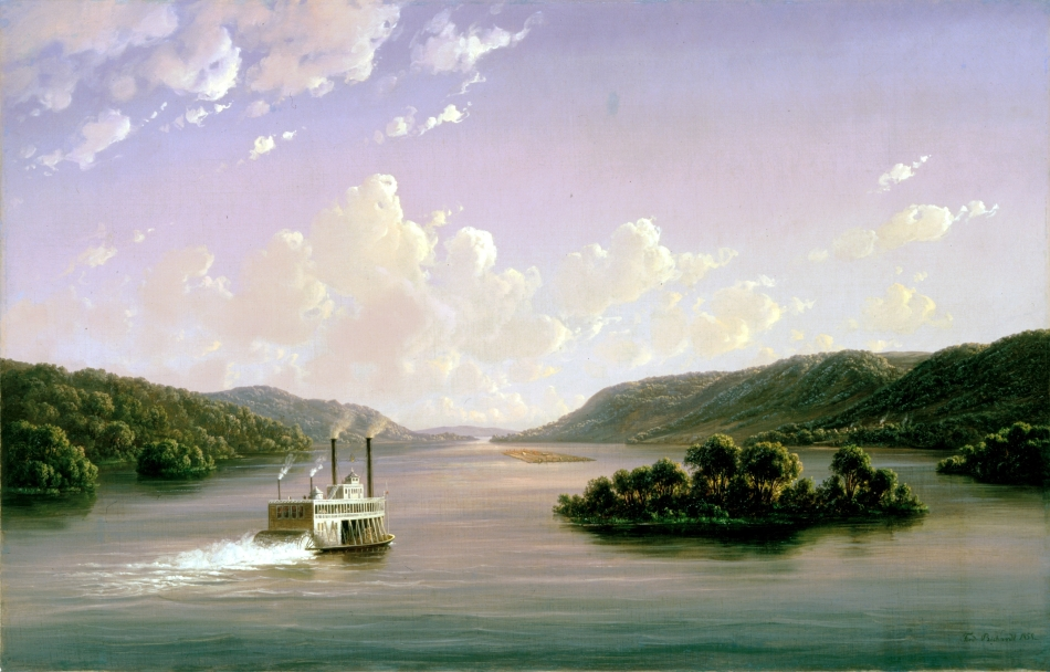 View_on_the_Mississippi_by_Ferdinand_Richardt,_1858