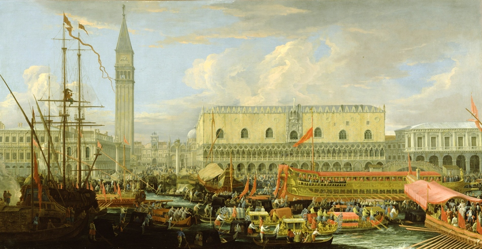 ARTS CANALETTO